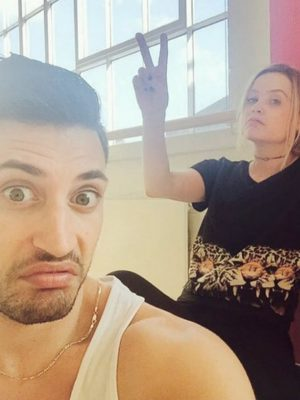 Strictly's Laura Whitmore shares 'jerk' message amid Giovanni Pernice FEUD rumours