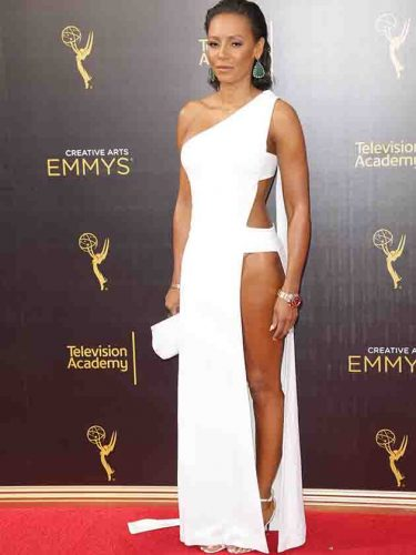 Celebrities That Go Commando On The Red Carpet In Pics