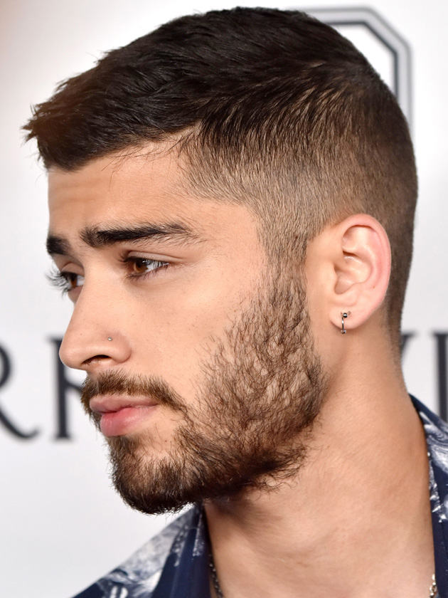 Zayn Malik Pulls Out Of Dubai Gig As He Battles With