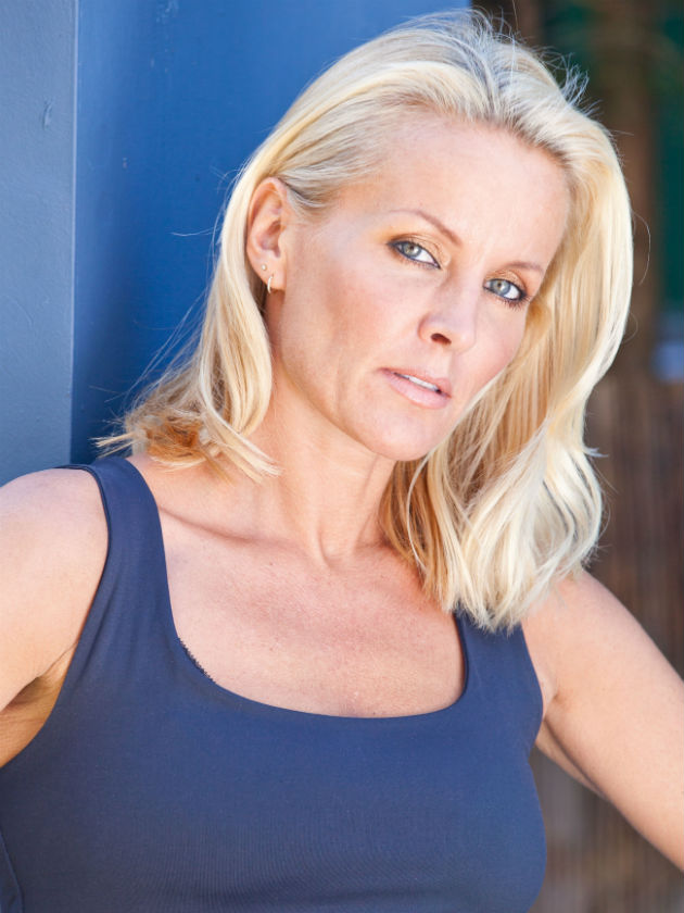Davinia Taylor Returns To Hollyoaks After 18 Years In
