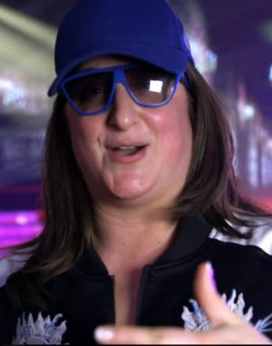 17e71425f56b Did Honey G just make an embarrassing error by admitting THIS on The X  Factor