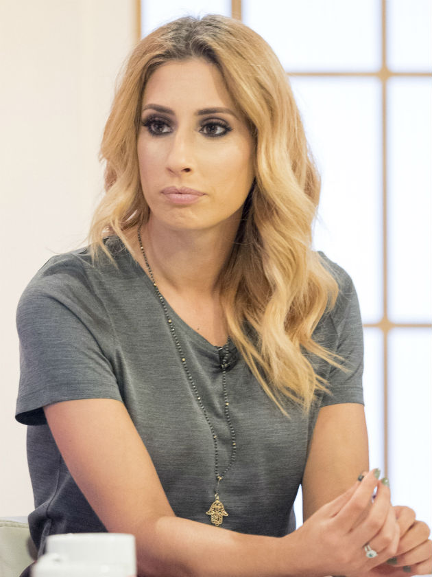 stacey solomon - photo #12