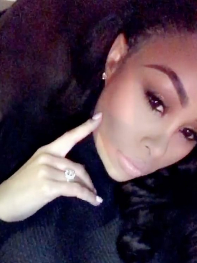 Blac Chyna shocks with weight loss and Instagram posts ...