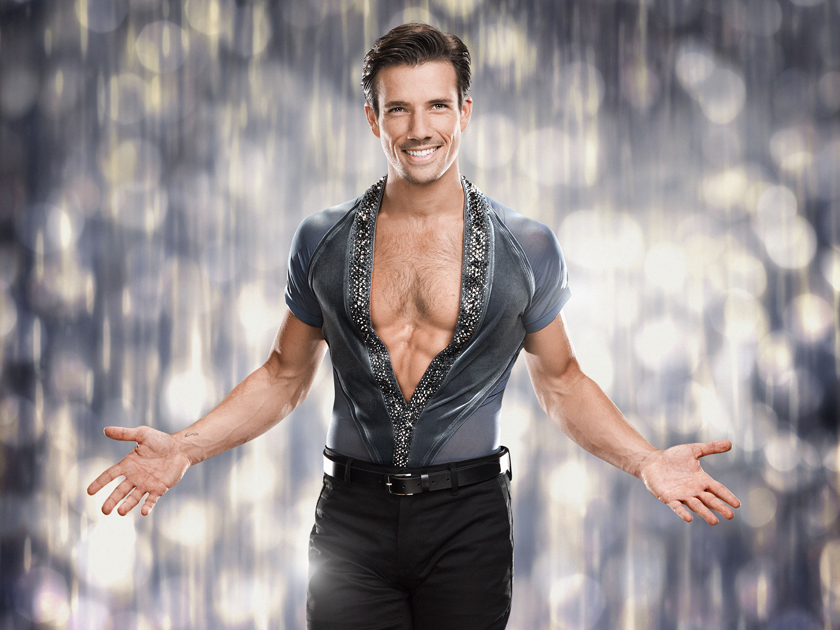 hunky danny mac reveals how strictly changed his career