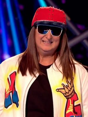 de21dd1e820c X Factor s Honey G has had a dramatic makeover – and you won t BELIEVE how  different she looks!