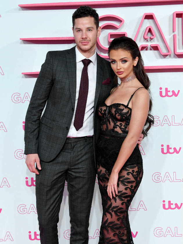 Love Island's Kady hits back at the speculation of her split from Scott
