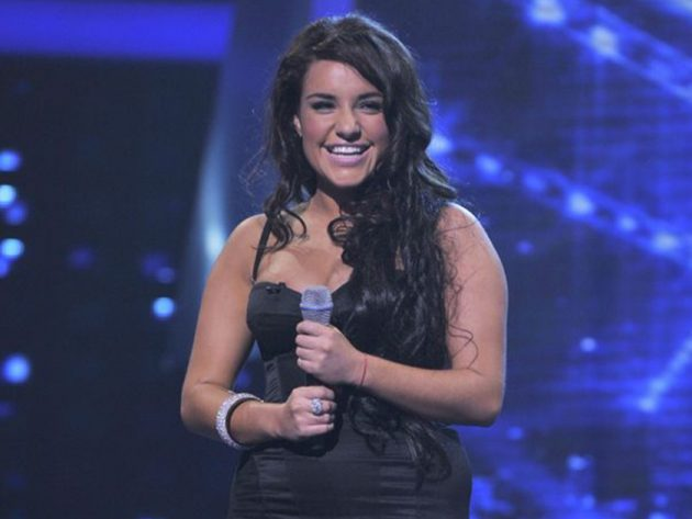 Image result for laura white x factor