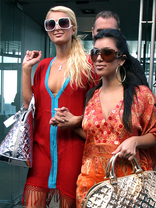 Will Paris Hilton Be The One To Bring Kim Kardashian Back