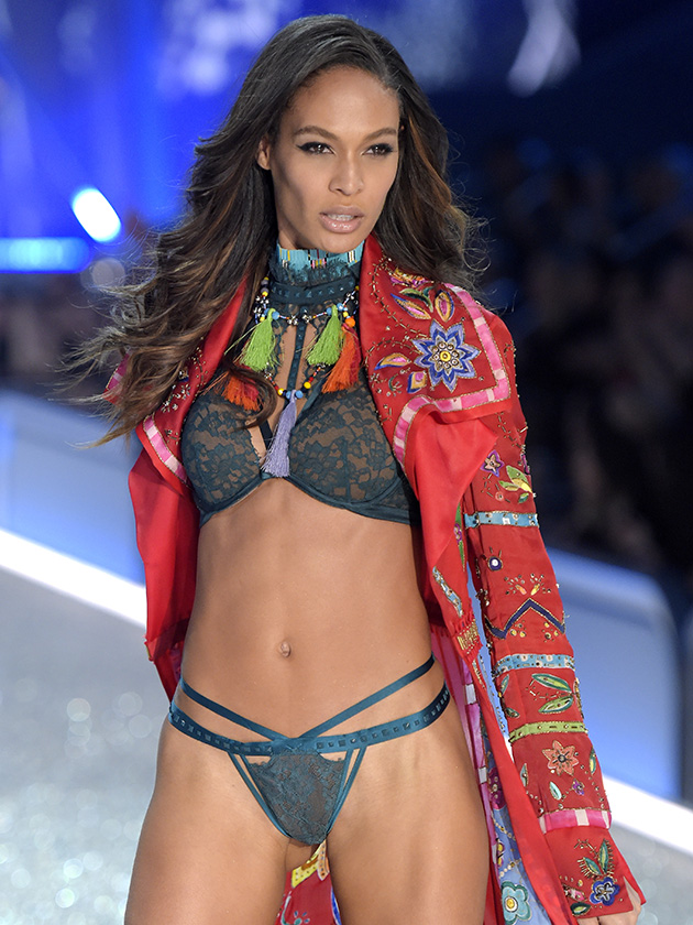 127bd5d7fb PICTURES  The best ever moments from Victoria s Secret Fashion Show