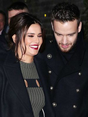 'Motherhood is sacred': No nanny for pregnant Cheryl according to autobiography