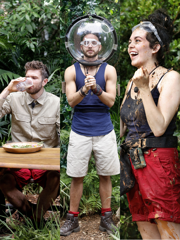 I'm A Celebrity Australia 2019 final - When is the season ...