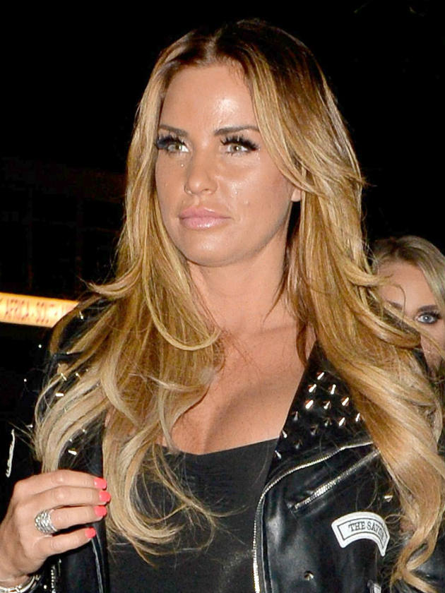 katie price - photo #35