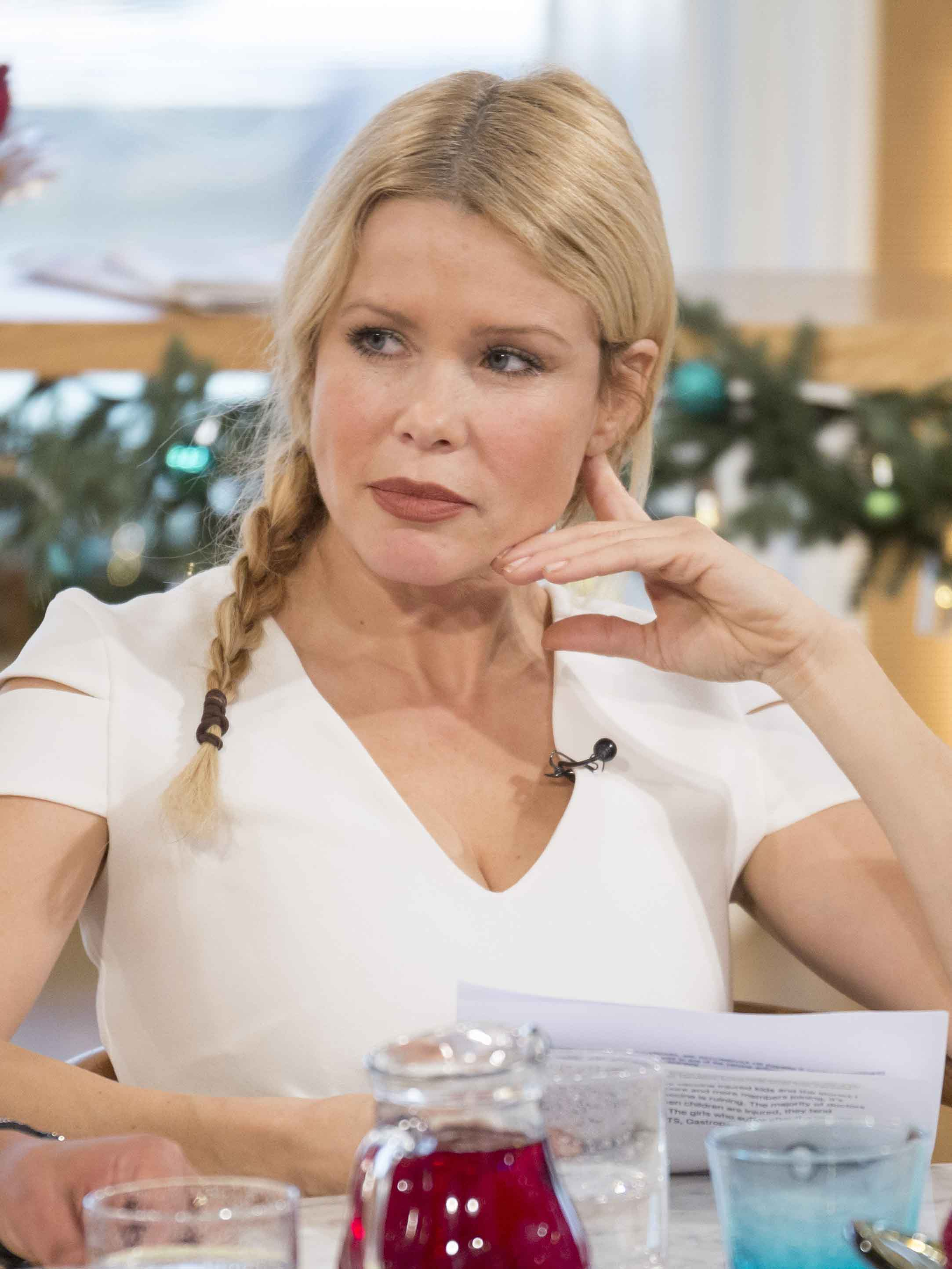 melinda messenger hits back after controversial hpv