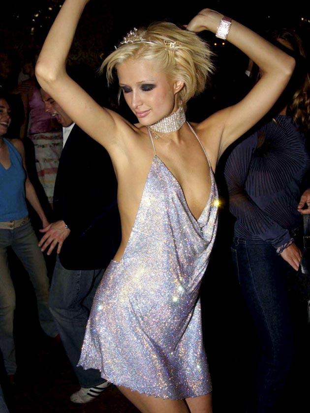 Hilton paris nude Nude Photos 92