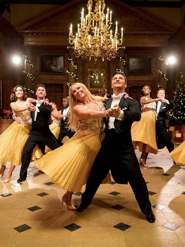 Strictly Come Dancing 2016: contestants, dancers, results ...