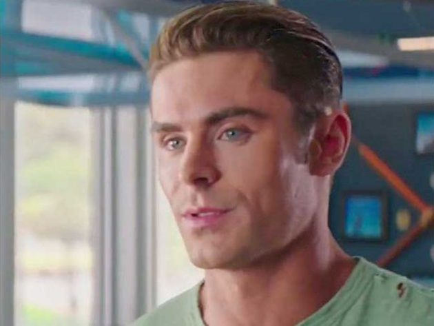Zac Efron looks very different these days - has he had Botox?
