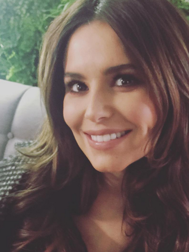 Cheryl breaks silence to hit back at reports about her post-baby body