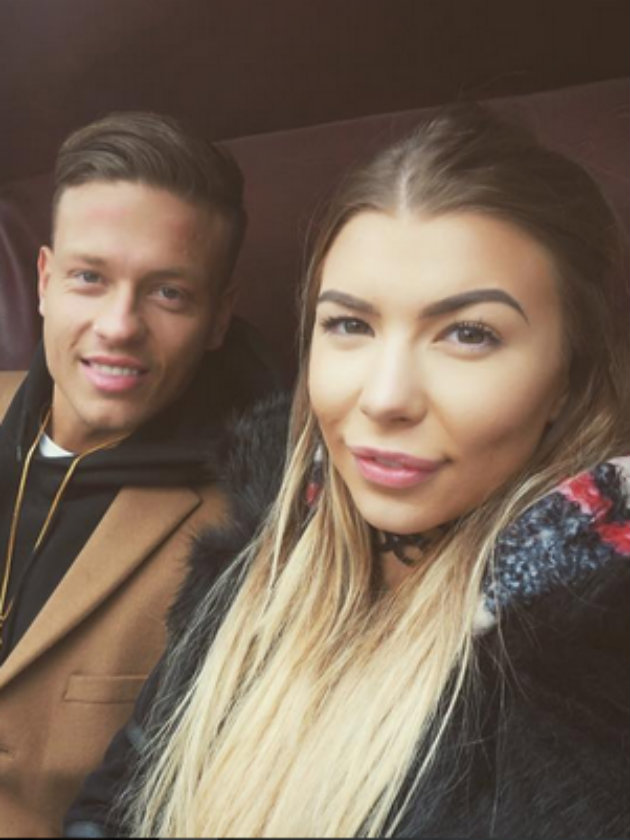 Love Island S Olivia Buckland Speaks Out After Engagement