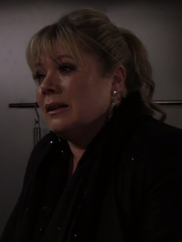 Eastenders Viewers Slam Show For Bad Language And Garbage