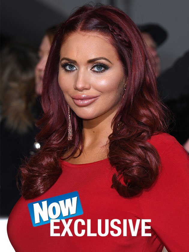 Pregnant Amy Childs Talks Baby Gender Name And A Possible