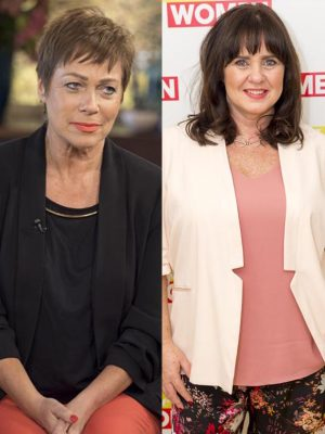 'She has a strategy': Denise Welch reveals what she REALLY thinks about CBB's Coleen Nolan