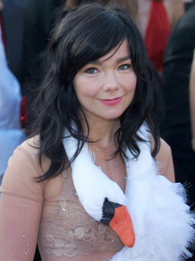From Bjork To Gwyneth Paltrow The 10 Most Iconic Oscars