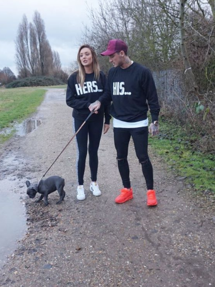 Charlotte Crosby and Stephen Bear: What's really going on between them?
