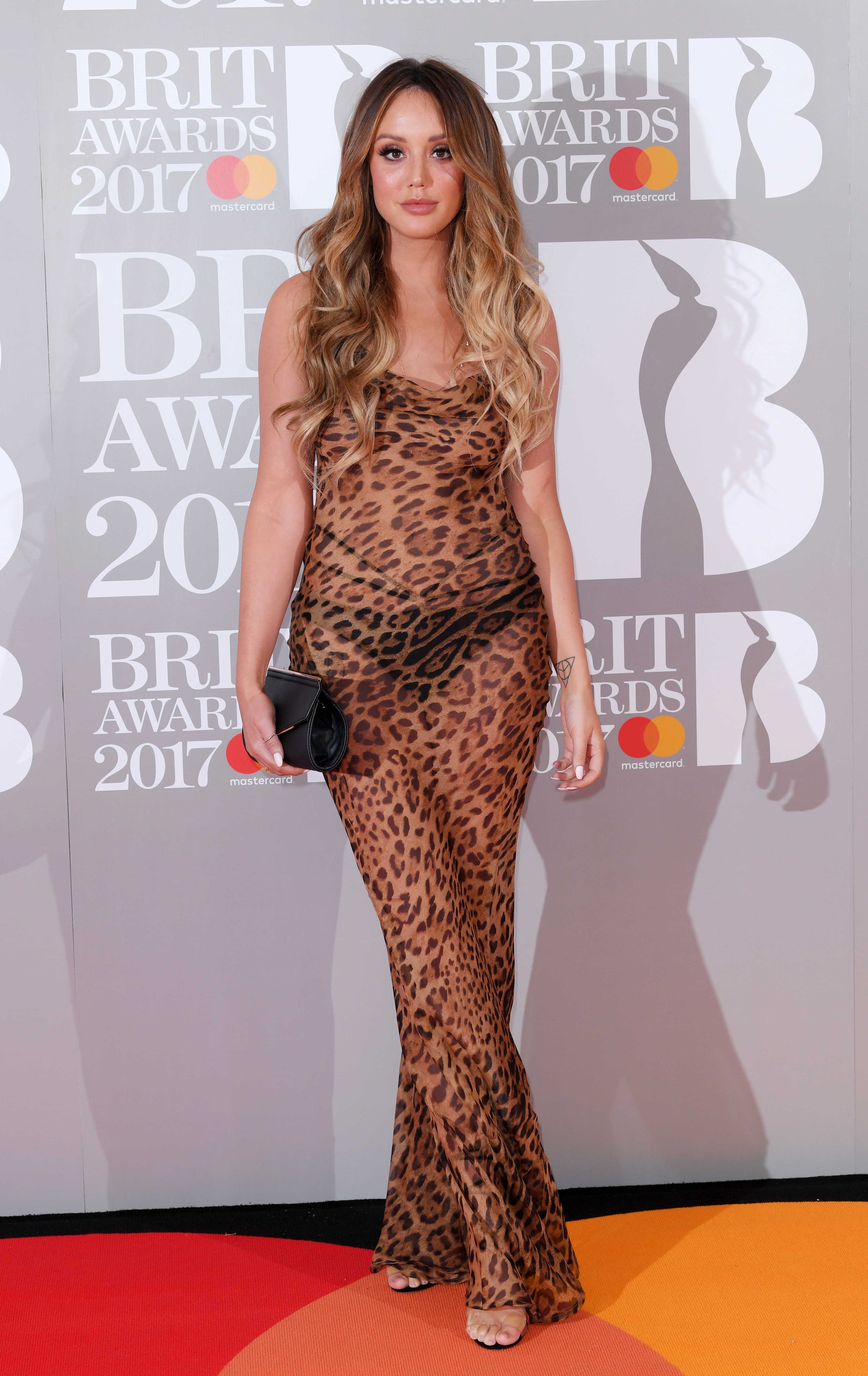 U0026 39 Is She Pregnant   U0026 39  Charlotte Crosby Fans Speculate Over