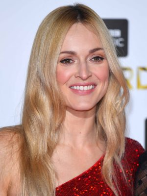 'I felt so drained': Fearne Cotton opens up about battle with depression and use of anti-depressants