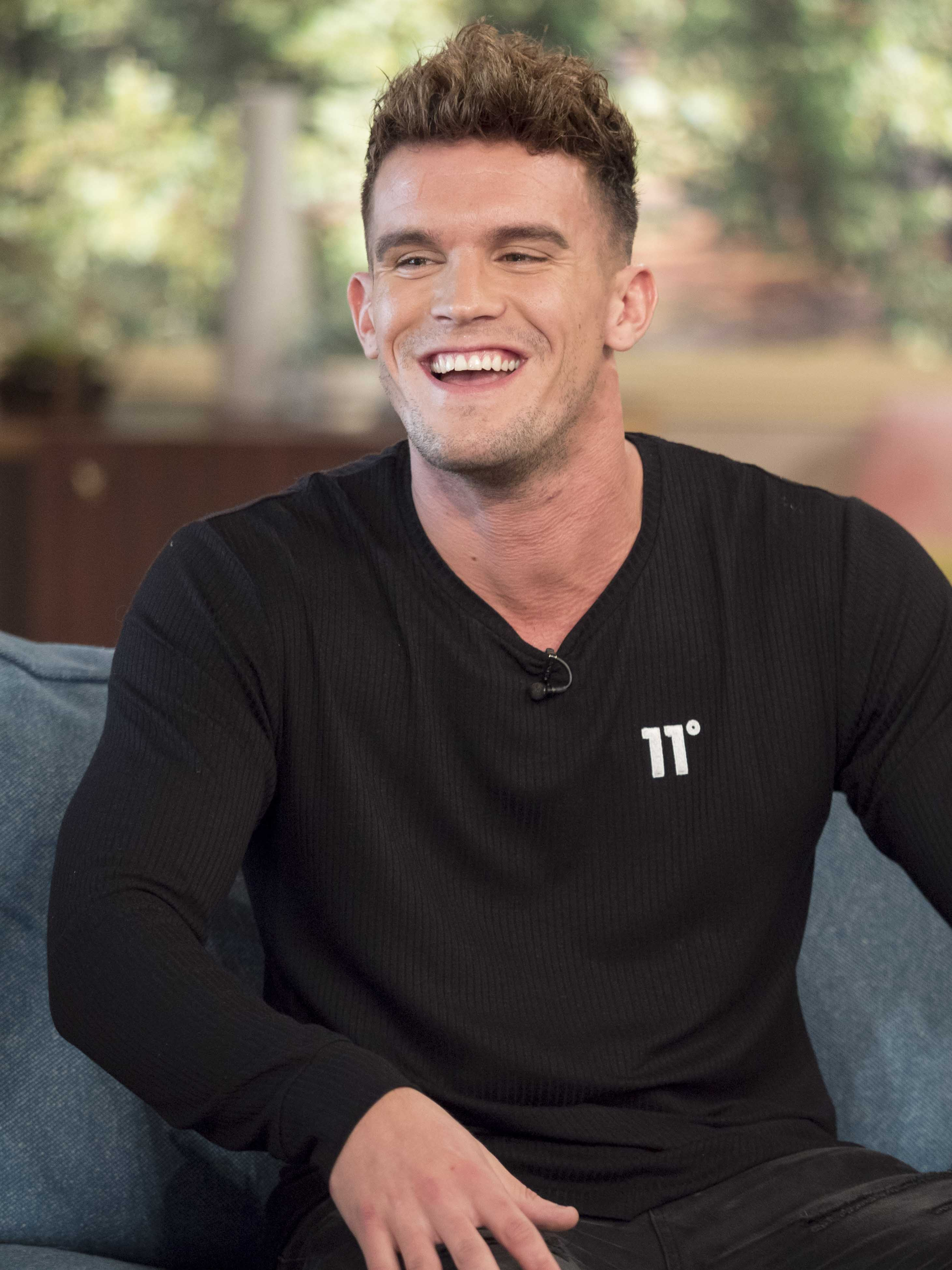 What A Transformation Gaz Beadle Shocks With A Surprising