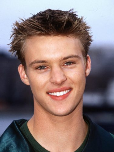 jesse spencer american accent