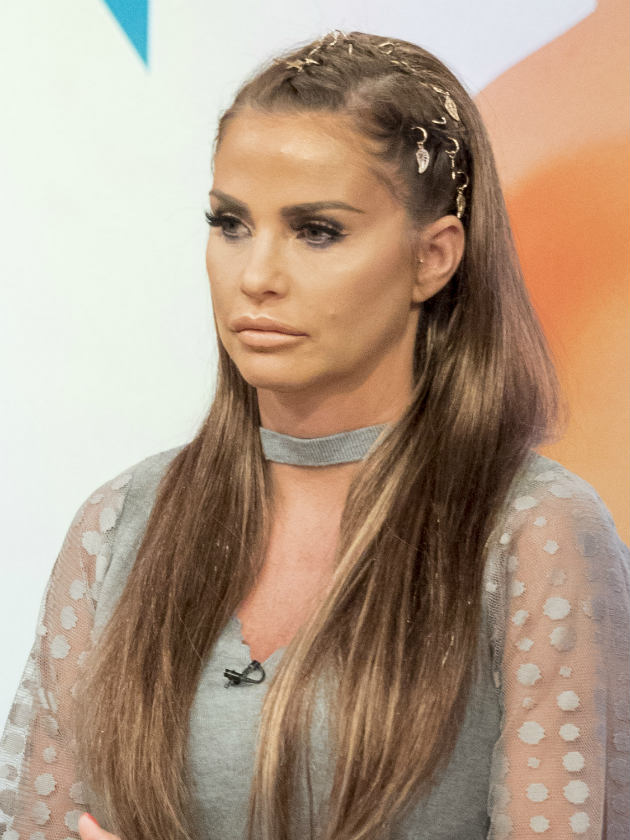 katie price - photo #4
