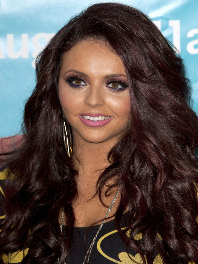 Jesy Nelson Shares Cheeky Boobs In Unseen Clip From New -1928