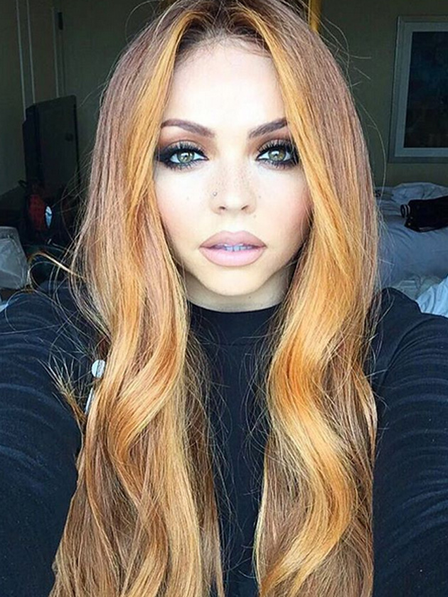 little mix jesy nelson - photo #14