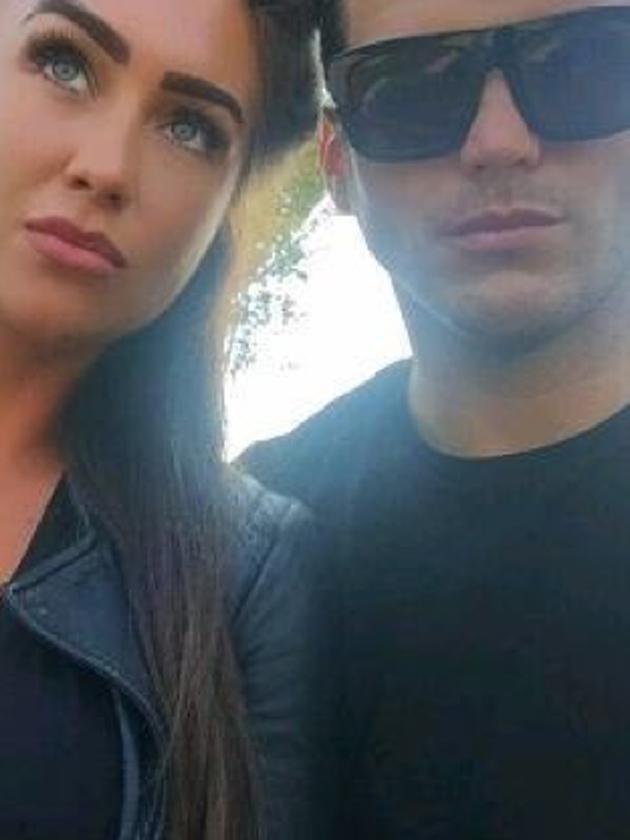 Lauren Goodger DELETES Instagram snaps of jailbird beau Joey Morrison as split rumours surface