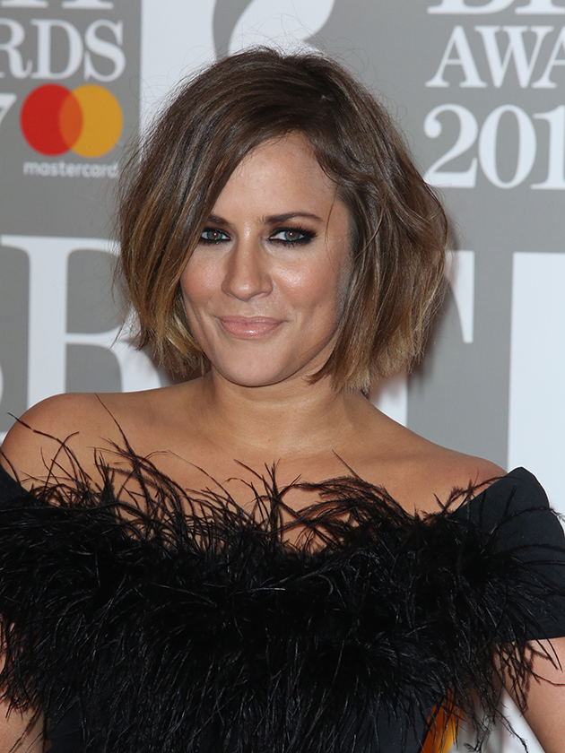 Fans praise Love Island's Caroline Flack for stage debut in Crazy For You