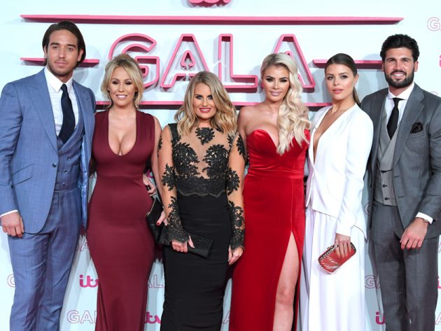 The only way is essex cast images 69