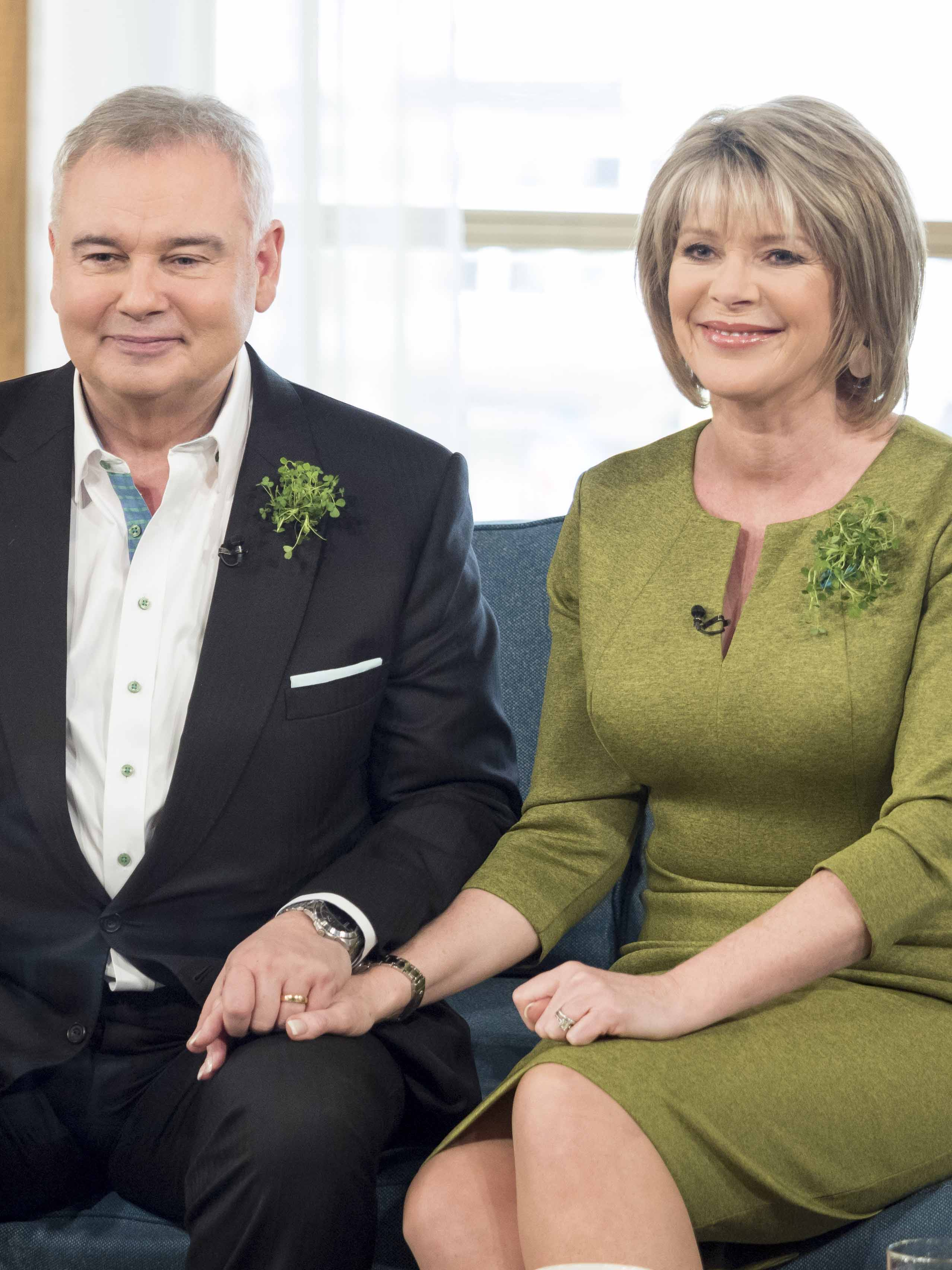 Ruth and Eamonn's new show, Do The Right Thing, proved a huge hit with viewers Ruth and Eamonn's new show, Do The Right Thing, proved a huge hit with viewers new photo
