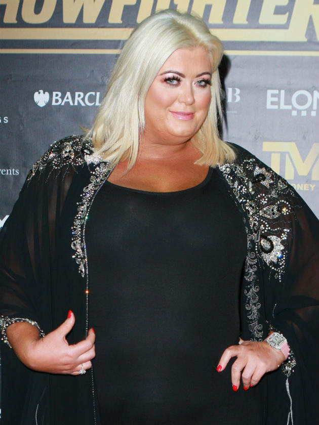 Gemma Collins Confirms She Tried To Get Pregnant By James