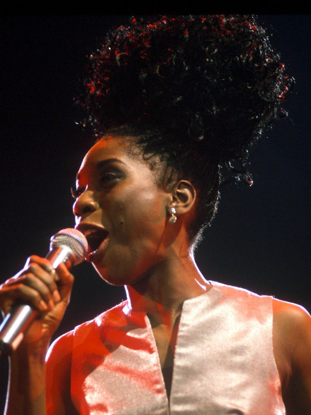 whatever happened to    m people star heather small