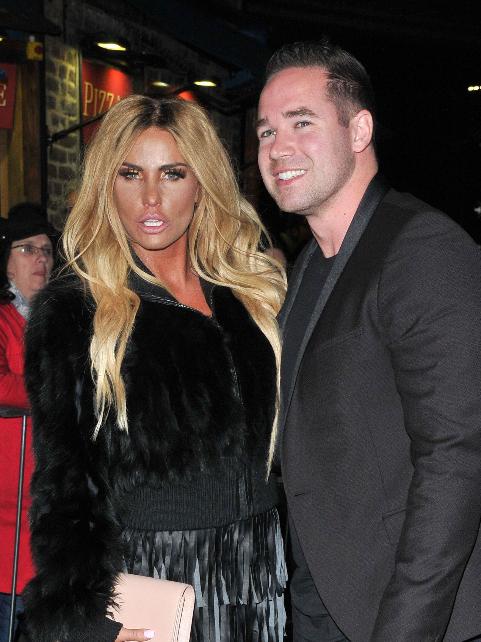 Katie Price - Agent, Manager, Publicist Contact Info