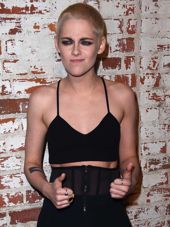 Kristen Stewart Slutty Promo Pictures nudes (22 photos)