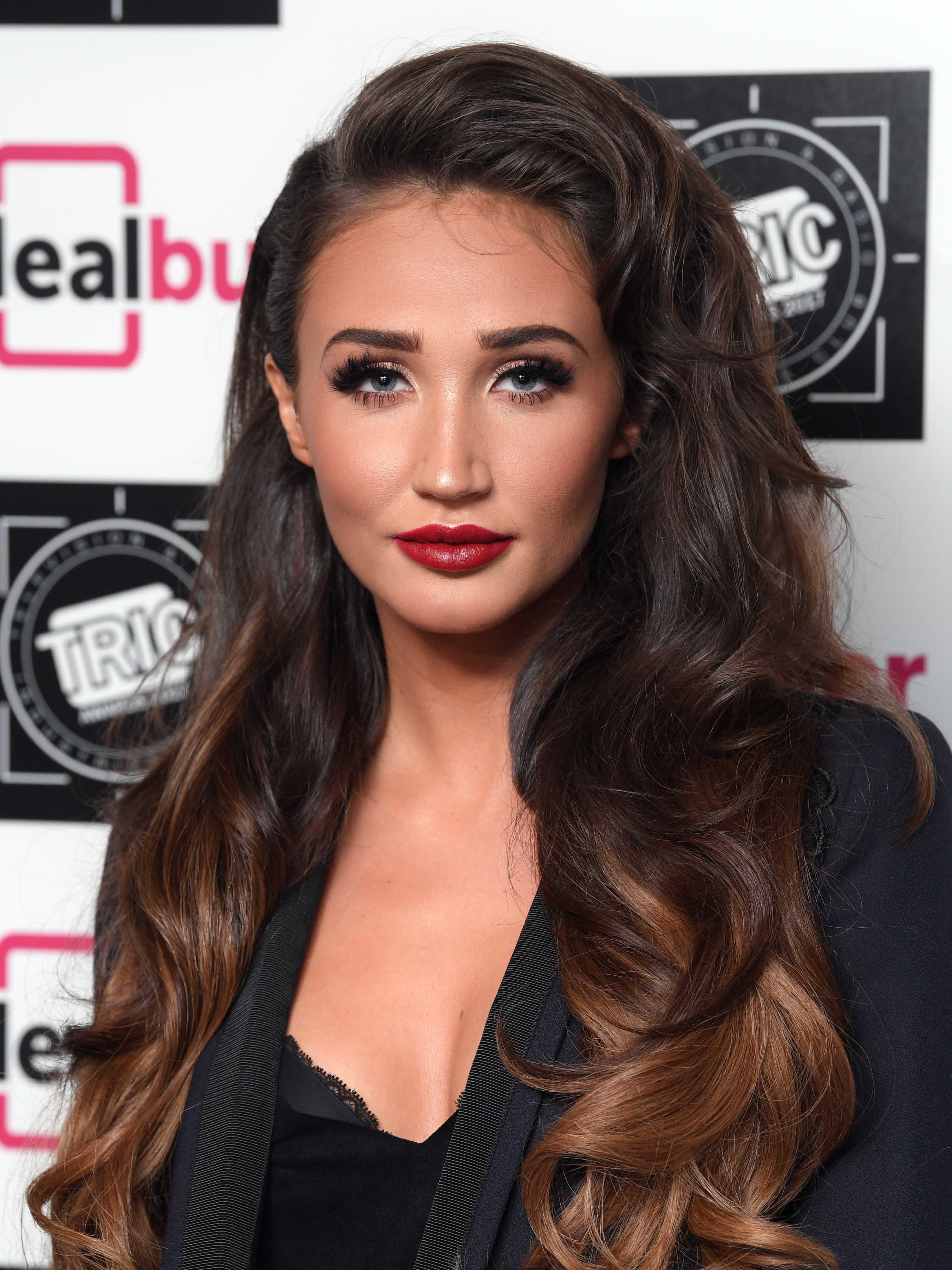 Images Megan McKenna naked (81 pics), Topless