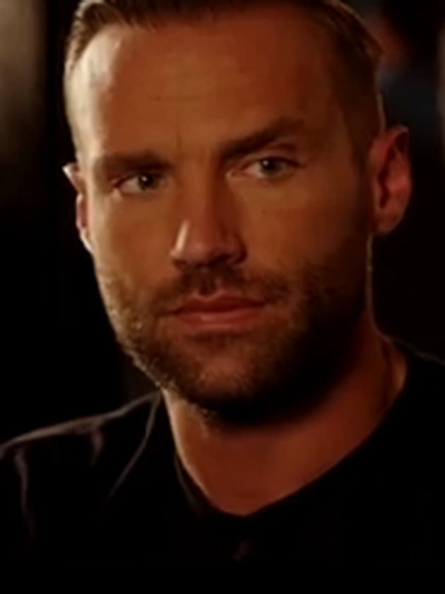 fans are not impressed with calum best s new film   and