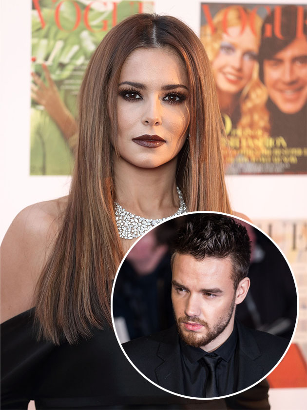 New mum Cheryl Cole's demands to boyfriend Liam Payne