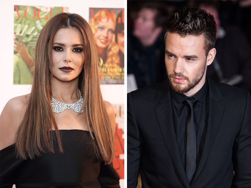 Cheryl Cole vs Liam Payne: Battle of the egos to be the ...