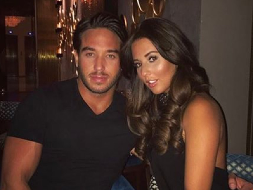 TOWIE's Yazmin Oukhellou and James Lock SPLIT after two years together: 'You didn't love her' 3