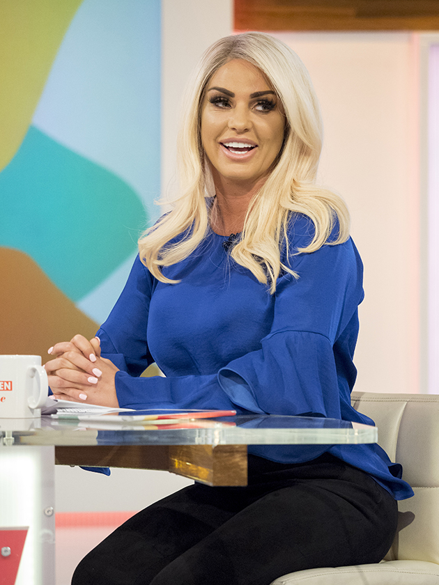 Katie Price - The best moments from her reality shows