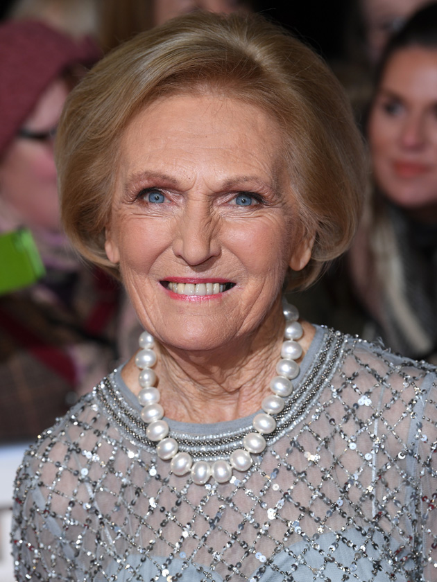 Mary berry for Mary berry uk