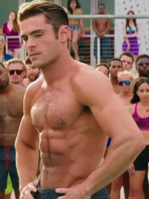 Watch zac efron jack off photos 235